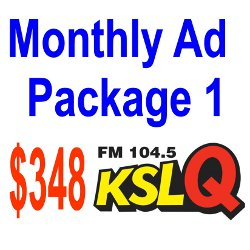 KSLQ Monthly Ad Pack 1 348 250 X 250 JPEG