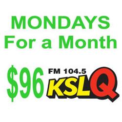Mondays_for_A_Month 250 X 250 J{EG