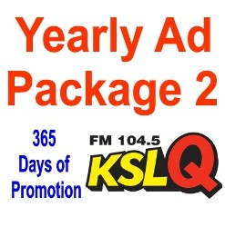 Yearly Ad Package 2