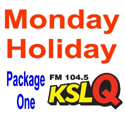 Mondy Holiday Package One 250 X 250