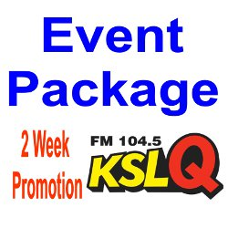 Event Package 2 week 250 X 250