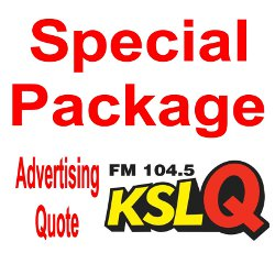 Special Package Advertising Quote 250 X 250 JPEG
