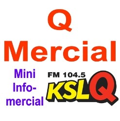 KSLQ Short Infomercial Package 1