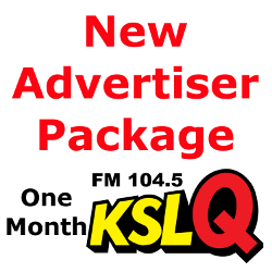 New Advertiser Pack 1 Month 250 X 250 PNG