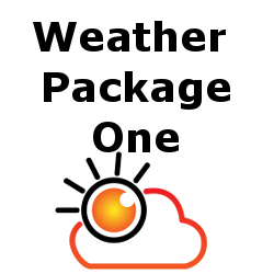 Weather Package One PNG 250 X 250