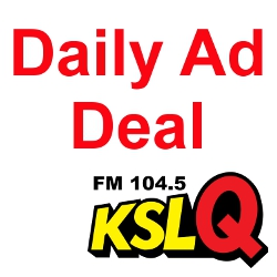 Daily Ad Deal 250 X 250